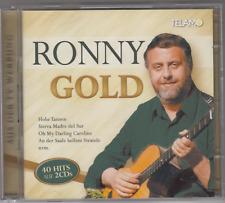 Gold von Ronny ( 2 CDS )