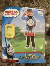 Thomas The Tank Engine Costume Child Small