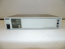 Sony DXC-760MD - Controlador vídeo médica endoscopia