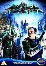 Stargate Atlantis - Series 1 Vol.2 (DVD, 2005)