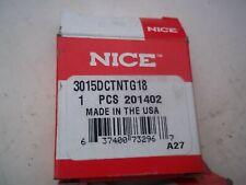 NICE     BALL BEARING     3015DCTNTG18