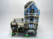 LEGO Market Street (10190) - Modular Building - Complete - Great Condition