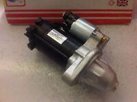 HONDA ACCORD MK7 2003-08 2.4 VTEC PETROL MANUAL NEW RMFD STARTER MOTOR