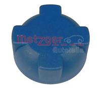 Verschlussdeckel, Kühlmittelbehälter für Kühlung METZGER 2140050
