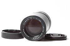 Leica Elmarit  R  4/180mm