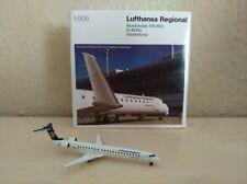 Herpa 1:500 Lufthansa Regional CRJ 900 524100 D-ACKG