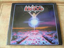 Mass - New Birth [Remastered NEW SEALED CD 2012]
