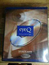 EyeQ Infinite Mind Read & process faster in just 7 minutes! Brain Enhancement Te