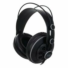 Professional Studio HeadPhones Over-Ear DJ Headset Superlux HD681B Monitor Audio
