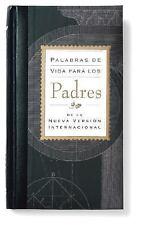 Palabras De Vida Para Padres (Spanish Edition)