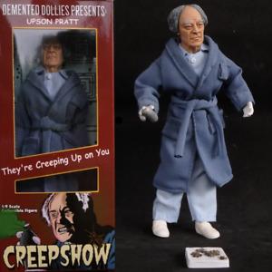 Distinctive Dummies Creepshow Upson Pratt 1/9 Scale Action Figure Limited to 60