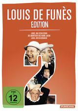 Louis de Funes Edition 2 (DVD - NEU)