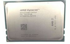 AMD OPTERON 8 CORE CPU 6220 3.0GHZ 16MB L3 6.4 GT/S TDP 11 OS6220WKT8GGU