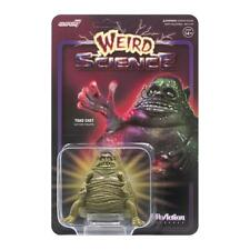 Toad Chet Weird Science Super 7 ReAction Action Figure New