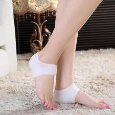Premium Silicone Moisturizing Gel Heel Socks Cracked Foot Skin Care Protectors