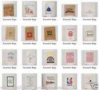 Souvenir GIFT BAGS from ENGLAND UK London SCOTLAND Castles / Shops / Sites