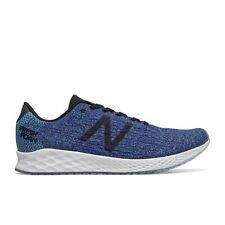 New Balance Fresh Espuma Zante Búsqueda Zapatillas Hombre Azul/Blanco Running