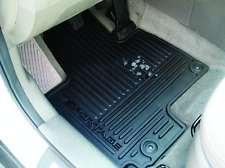 NEW OEM 2017-2018 KIA SPORTAGE 4PC SET ALL WEATHER RUBBER FLOOR MATS