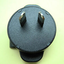 AU Socket Plug for Logitech Squeezebox Radio AC power adapater charger