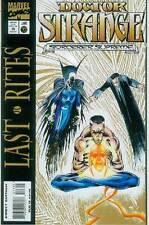 Doctor Strange Sorcerer Supreme # 73 (États-Unis, 1994)