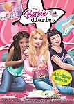 The Barbie Diaries (DVD, 2006, Widescreen) NEW