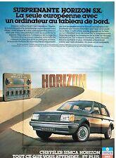 Publicité Advertising 1978 La Honda Civic Automatique