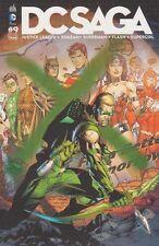 DC SAGA N° 9  DC Comics Urban Comics
