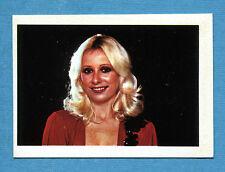 POP FESTIVAL 1980 - Figurina-Sticker n. 41 - BONNIE ST. CLAIR