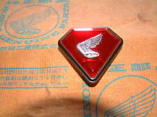 Honda cb750 four k1 1971 emblem side cover left side