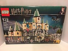 LEGO 5378 Harry Potter Hogwarts Castle Set 100% complete with Manuals & BOX!
