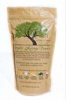 Global Moringa Oleifera Leaf Powder 100g - 1lb from Ghana AMERICAN SELLER