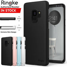Galaxy S9 S8 S8 Plus Case Genuine RINGKE Ultra Slim Protective Cover For Samsung