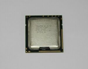 Intel Xeon X5650 2,66GHz Prozessor Sockel 1366 + Wärmeleitpaste