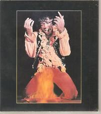 "JIMI HENDRIX ""Hendrix"" Limited Edition 2CD Box + T-Shirt"
