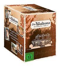Die Waltons Staffel 1-9 - die komplette Serie - Komplettbox - 58 DVDs - NEU&OVP