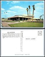 CALIFORNIA Postcard - Bakersfield, Civic Auditorium F4