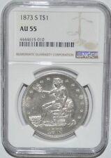 Trade Dollars (1873-85)