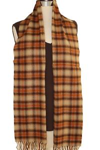 Unisex Winter Soft & Warm Cashmere Feel Scarves