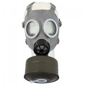 MC-1 gas mask with filter and bag gay interest bdsm bondage fetish