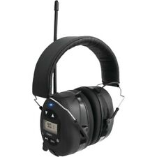 ION TOUGH SOUNDS 2 Hearing Protection Headphones AM/FM Bluetooth All Weather