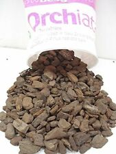 "Orchiata New Zealand Pinus Radiata Orchid Bark - Ex Large Chips (1"") - 40 Liter"