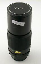 Vivitar Nikon AI MF 5,6/300 300 300 mm f5, 6 5,6 digital FX DX top/20