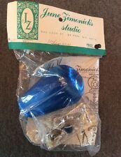 June Zimonick Studio Christmas Ornament Kit 67 Whimsey Whimsy Crystal Pearl