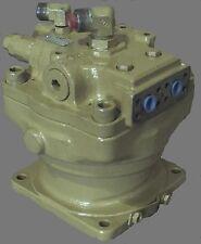 Caterpillar Excavator 229/235/245 Hydraulic/Hydrostatic Swing & Track Motor