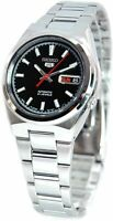 Seiko 5 Automatic Winding Automatic Japan Made SNKC55J 21 Jewels
