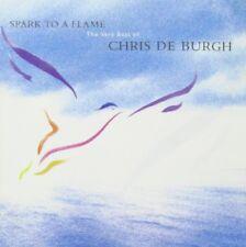 Chris De Burgh / Spark To A Flame *NEW* CD