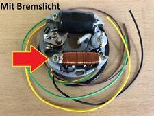NEU* Zündung mit BREMSLICHT 6V 17W Zündapp Mokick C50 GTS KS