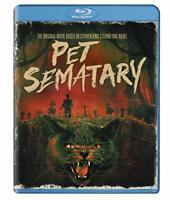 PET SEMATARY [DVD][Region 2]