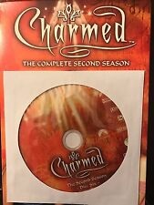 Charmed - Season 2, Disc 6 REPLACEMENT DISC