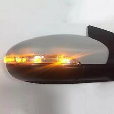 VW GOLF MK6 2009-2012 DOOR WING MIRROR ELECTRIC HEATED INDICATOR DRIVER RIGHT